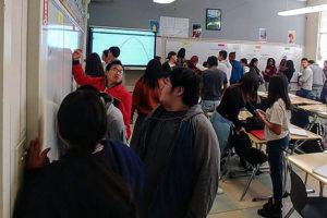 Building Math Teams